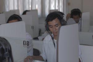 Lab. Bahasa