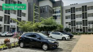 Ruang Parkir Mobil