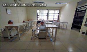Laboratorium Konservasi
