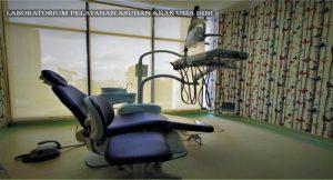 Laboratorium Pelayanan Asuhan Anak Usia Dini
