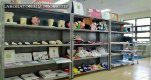Laboratorium Promotif
